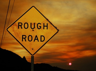 rough-road